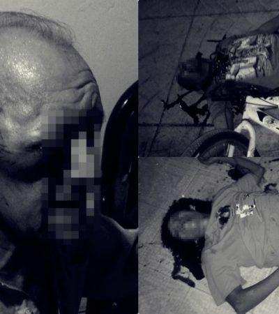 SUMAN 5 EJECUTADOS EN CANCÚN EN DOMINGO: Matan a otras dos personas en la 'Donceles 28' y un tercero queda herido