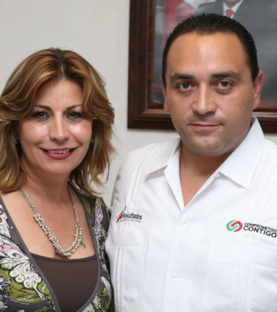 SE CUELA LA BORGISTA SUSANA HURTADO COMO CANDIDATA DE MORENA: Aprueba Ieqroo el registro de 188 aspirantes a diputados en Quintana Roo