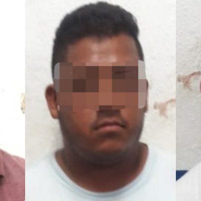 Detienen a tres hombres en la Quinta Avenida de Playa por supuesto 'halconeo'