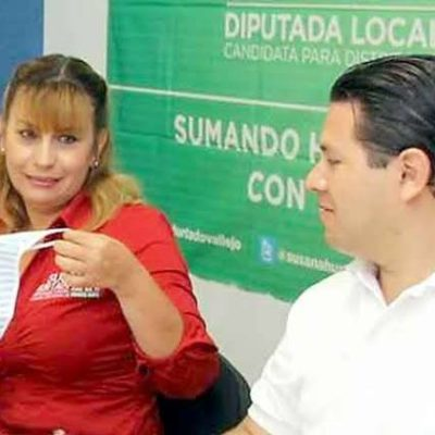 REVÉS A YEIDCKOL; BAJAN A SUSANA: Tribunal tumba candidatura en Morena de borgista y ex priista; ordenan subir a Erika Castillo