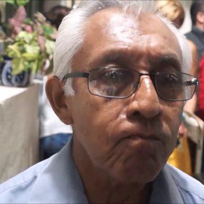 Necesario formar cuadros en Morena para impedir llegada de personas con mala imagen de otros partidos
