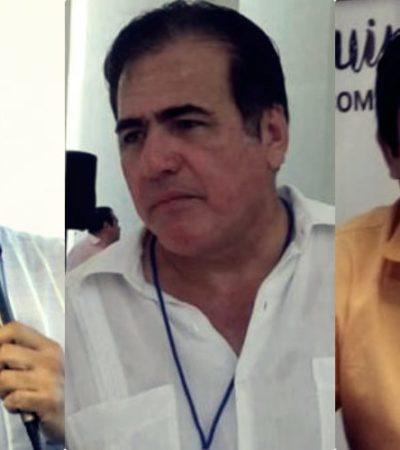 """""""A CORTO PLAZO NO SE HA VISTO NADA POSITIVO"""": Condenan partidos político grado de violencia en Cancún y exigen replanteamiento de estrategia de seguridad"""