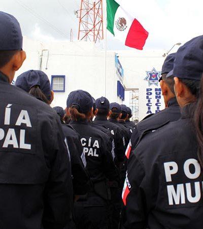 CADA QUIEN TIENE QUE PAGAR SUS GASTOS: Denuncian policías de Cancún que los envían a exámenes de control y confianza en Chetumal sin transporte ni viáticos