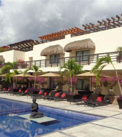 Hoteleros 'vivaces' obligan a modificar ley turística en Quintana Roo