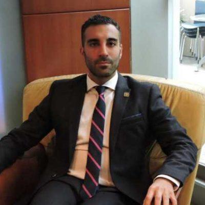 APENAS AGUANTÓ DIEZ DÍAS EN CHETUMAL: Renuncia Simon Levy a la subsecretaría de Turismo federal