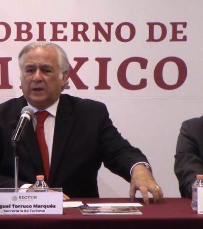 Rompeolas: Torruco, culpable de la salida de Levy y no el desasosiego de 'vivir la vida al estilo Chetumal'