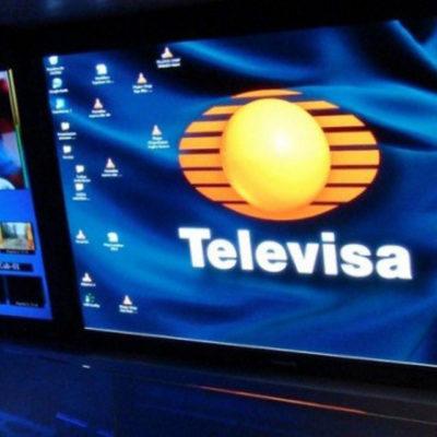 Sacude a Televisa disminución de publicidad oficial