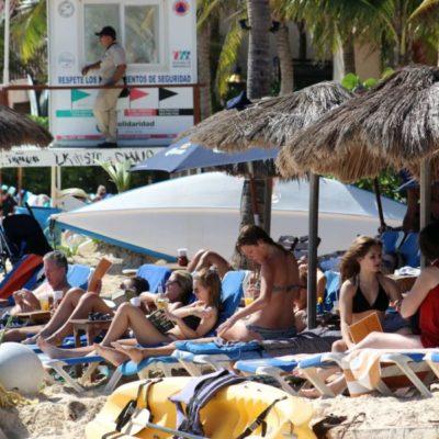 """""""El turismo canadiense sigue apostando por la Riviera Maya, a pesar de la imagen negativa de un programa amarillista"""", dice la Asociación de Hoteles de la RM"""