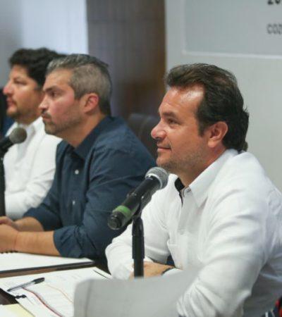 En sesión ordinaria, Cabildo de Cozumel aprueba la modificación del Programa de Inversión Anual para el ejercicio fiscal 2019