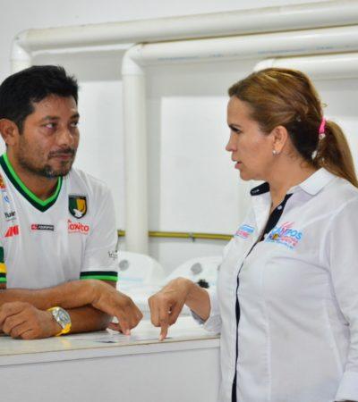 Tengo la preparación y experiencia para ser diputada, asegura Lili Campos