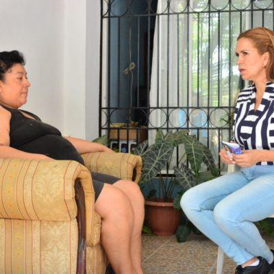 Laura Beristain pone en riesgo la seguridad de los ciudadanos y el éxito del destino, acusa Lilí Campos