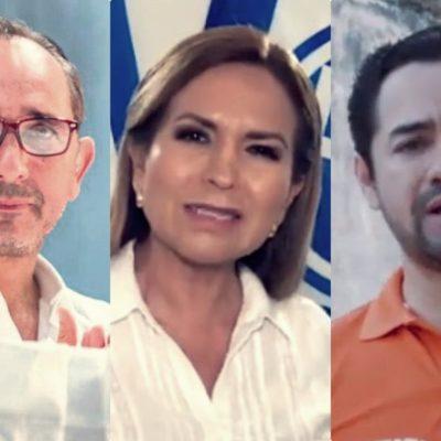Rompeolas: Debaten hoy Lilí Campos, Juan Carlos Beristain y 'Chanito' Toledo