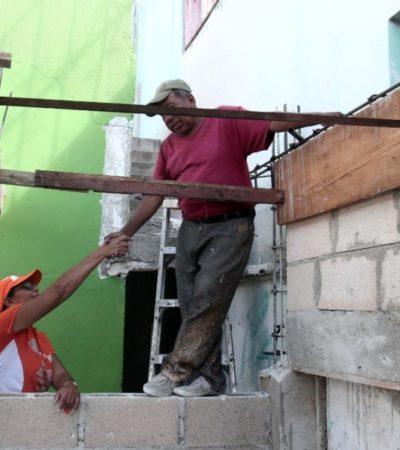 Inseguridad de Cancún ahuyenta la inversión privada y afecta a trabajadores de la construcción, asegura Abi Andueza
