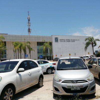 Investigan posible abuso sexual de niño de 4 años en Playa del Carmen