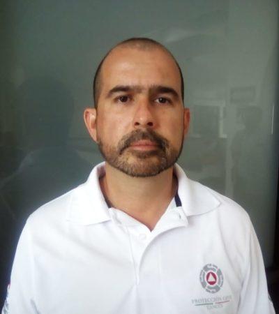 """""""LE ESTAMOS APOSTANDO A UNA UNIDAD DE ESTRATEGIA"""": El Mando Único va en Benito Juárez, confirma Aguilar Osorio; """"Capella será empleado del Ayuntamiento"""", dice"""