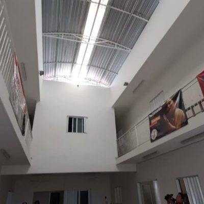 Estudiantes de Chetumal preparan movilización para evitar desalojo de albergue cultural
