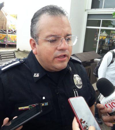 Insiste Capella en responsabilizar a deportistas plagiados, por irse a otro hotel en Cancún