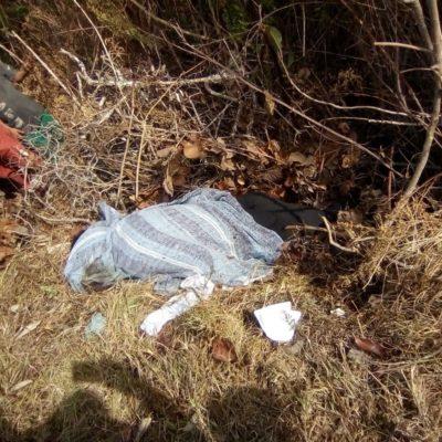 Hallan sin vida a Ignacio Pérez Girón, alcalde del municipio indígena de Aldama, Chiapas