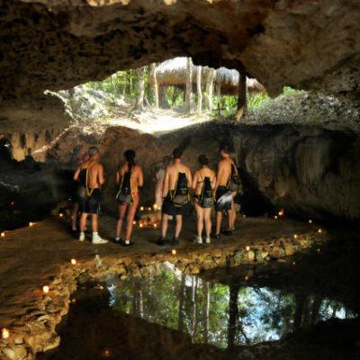A pesar de la conciencia ambiental de turistas y ciudadanos, en QR no hay un crecimiento de turismo sustentable