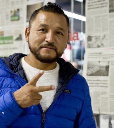 'ME TRATARON COMO PERRO': Dice 'El Mijis' que por su aspecto le negaban la entrada a hotel en Cancún