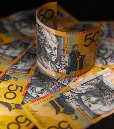 Australia imprime 400 millones de billetes con error ortográfico y lo notan seis meses después