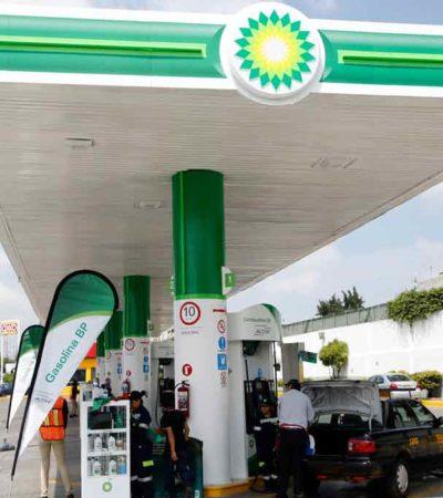Multará Profeco a doce gasolineras con 800 mil pesos por negarse a verificación