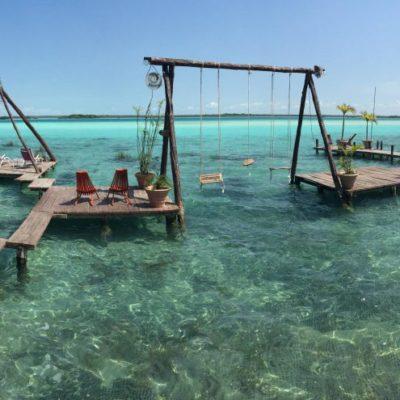 Urgen a las autoridades definir perfil de turismo para Bacalar porque el ecosistema del destino es más frágil que otros