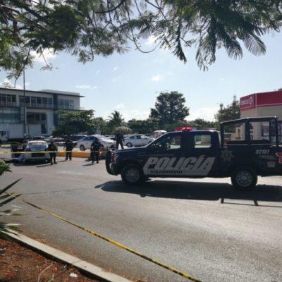 SEGUIMIENTO | Muere en el hospital el segundo de los tres taxistas baleados el viernes en Playa del Carmen