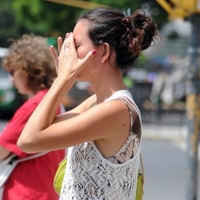 QUEMA EL AIRE EN YUCATÁN: Llegará el termómetro a los 41°C con sensación térmica de hasta 52°C