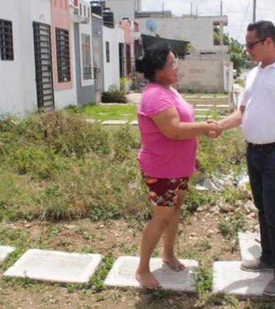 A punto de finalizar campaña, Manuel Prieto 'Chacho' asegura que hay 'mano negra del Gobernador' en las elecciones