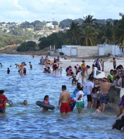 Unen fuerzas Campeche y Tabasco para atraer turismo ante cancelación del CPTM
