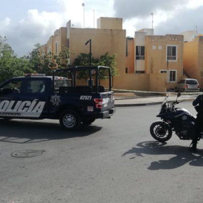NEGOCIO EN FAMILIA: Detienen a una madre y a sus dos hijos que operaban 'narcotiendita' en Villas del Sol