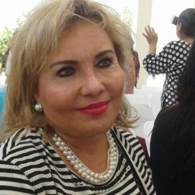 """""""Candidatos independientes ocasionarían caos en el Congreso, la mejor vía son los partidos políticos"""", afirma Cecilia Loría"""