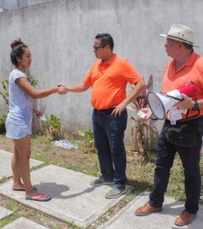 """""""El Mando Único no funciona y es responsabilidad de Capella y de Mara"""", acusa Manuel Prieto 'Chacho'"""