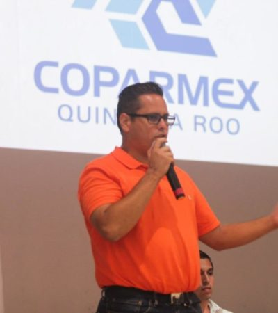 """""""Es una falta de respeto que candidatos no acudan a foros para presentar sus propuestas"""", asegura Manuel Prieto 'Chacho'"""