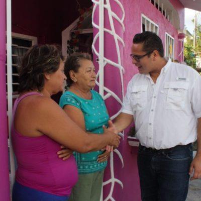 """""""Letreros de advertencia a rateros, son signo de hartazgo por falta de resultados de la policía"""", asegura Manuel Prieto 'Chacho'"""