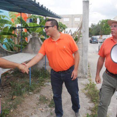 Sargazo se ha convertido en oportunidad de negocio para funcionario, acusa 'Chacho'