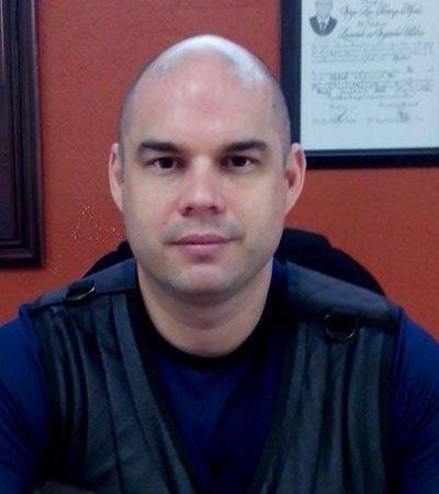 Sergio Terrazas estalla contra Hernán Villatoro por destituirlo como comisionado del PT