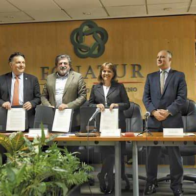 Asesorará ONU al gobierno federal en proyecto del Tren Maya, confirma Fonatur