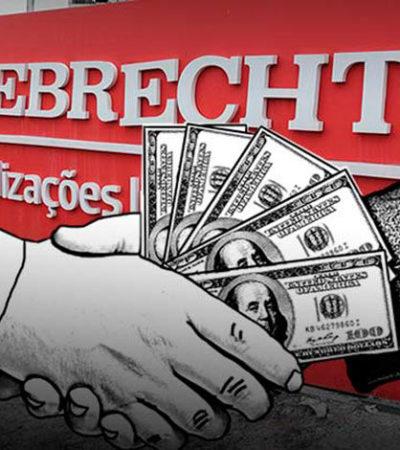 Revelan nombres de exfuncionarios de Pemex ligados a presunta corrupción en caso Odebrecht
