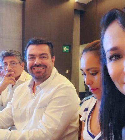 Protocolo Puerto Morelos sigue normatividad trazada por federación y estado en combate al sargazo