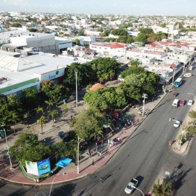 RETRASAN REMODELACIÓN DE 'EL CRUCERO': Reconocen autoridades que no han comenzado obras porque se realizarán adecuaciones al proyecto en Cancún