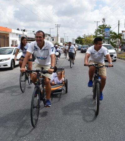 Carlos Orvañanospropondrá eliminar el uso de popotes y reducir el uso de plásticos en QR