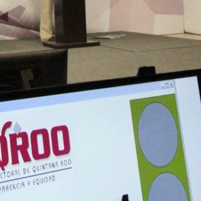 Hoy inician debates del Ieqroo con candidatos a diputados, pero no todos se apuntan