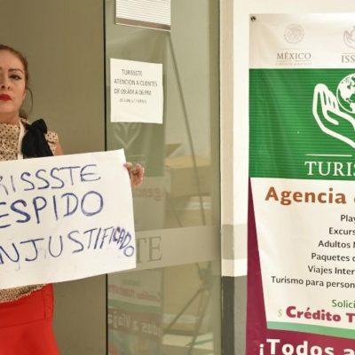 Cierran Turissste y dejan 280 desempleados; indagarán presuntos desvíos millonarios