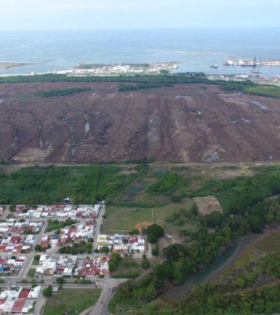 Calcula Citibanamex 12 mil mdd y 8 años para concluir refinería en Dos Bocas; AMLO dice 8 mil mdd y 3 años