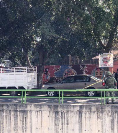 Identifican a los ejecutados en Guerrero; siete eran una familia completa más una joven universitaria