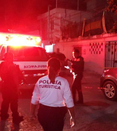 DOS EJECUCIONES MÁS A LA CUENTA DE SOLIDARIDAD: Con 10 minutos de diferencia, asesinan a dos personas en dos colonias de Playa del Carmen