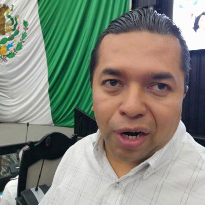 Se debe decidir si Capella sigue o no en el cargo, dice diputado Emiliano Ramos