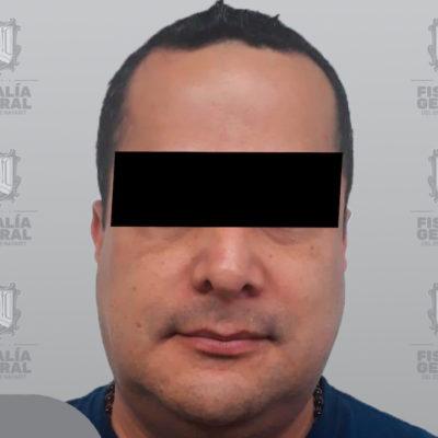 Detienen a exmagistrado por presunto fraude contra 60 mil derechohabientes del Infonavit